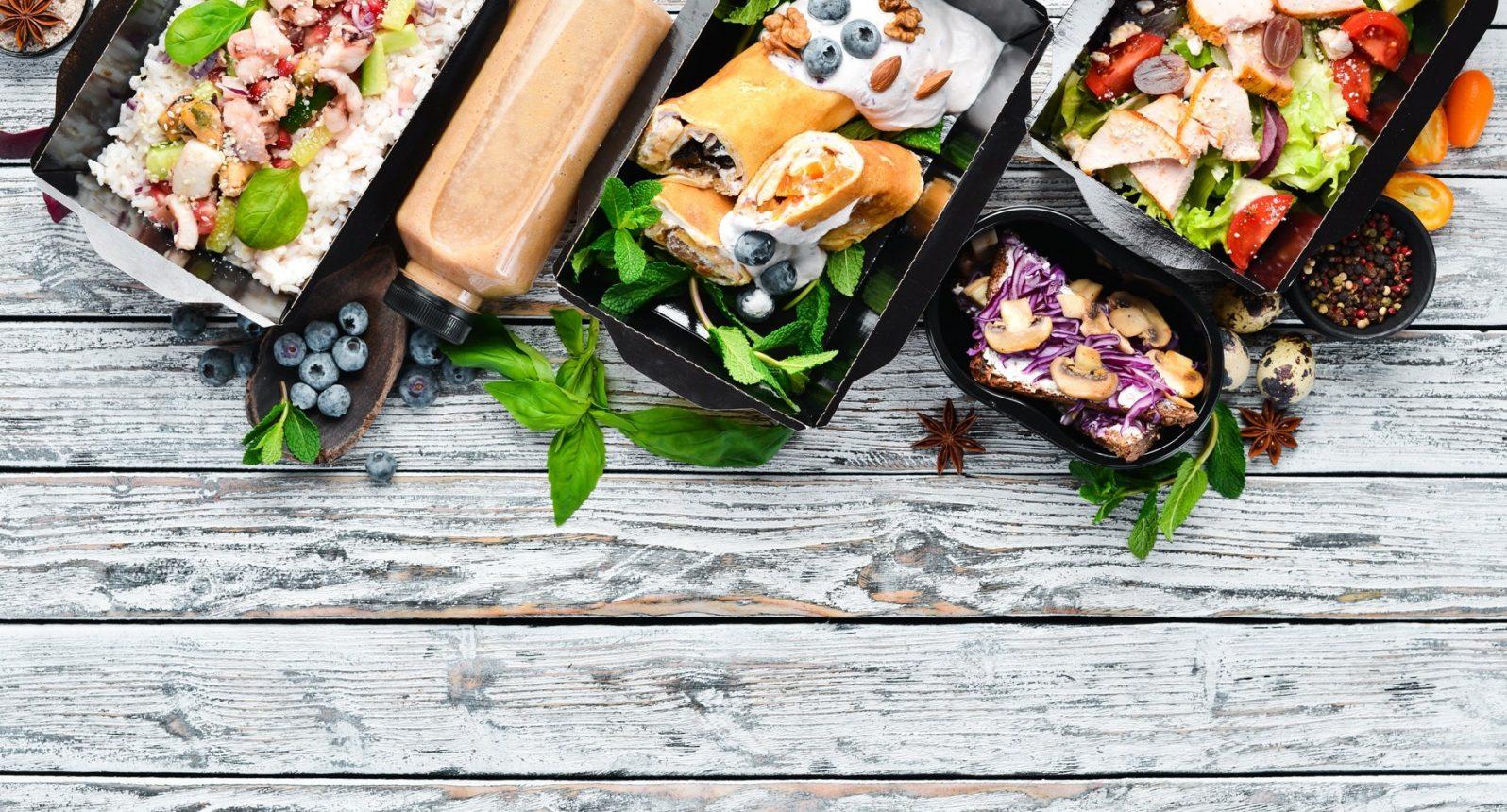 Dieta 5 posiłków-komu się udało schudnąć? - Dyskusja ogólna - Mangosteen