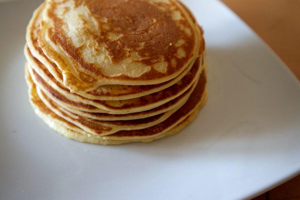 placki pakcake