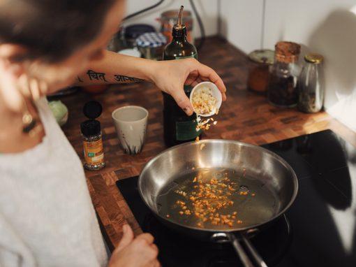 gotowanie kuchnia